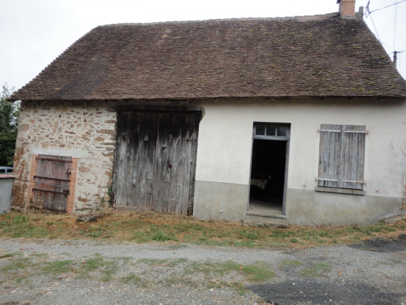 Vente terrain Vicq-sur-breuilh 17800€ - Photo 1