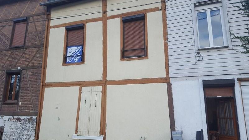 Investeringsproduct  flatgebouwen Blangy sur bresle 169000€ - Foto 2