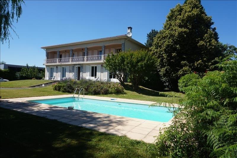 Vente de prestige maison / villa Pamiers 682500€ - Photo 1