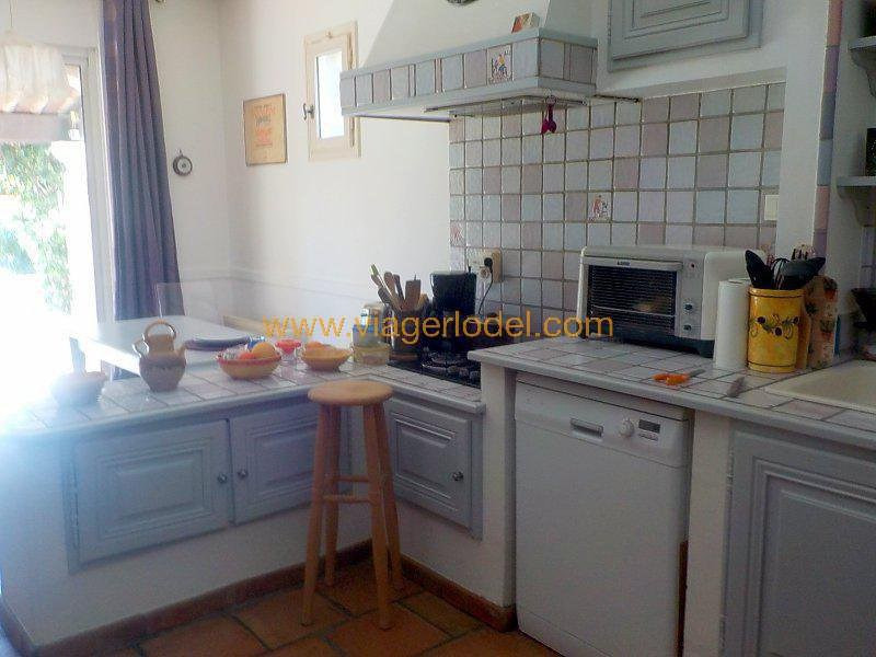 Deluxe sale house / villa Antibes 970 000€ - Picture 14