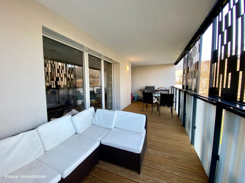 Sale apartment Annecy 450000€ - Picture 1