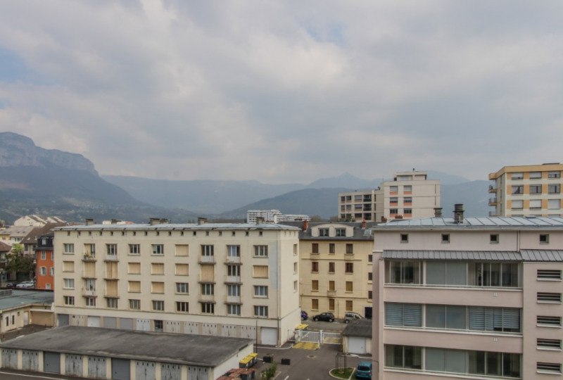 Sale apartment Chambery 139 000€ - Picture 8