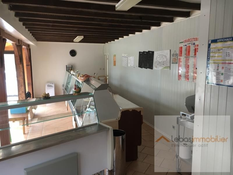 Vente local commercial Yvetot 88 000€ - Photo 3