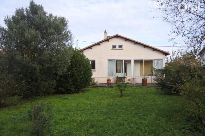 Vente maison / villa St agnant 164900€ - Photo 11