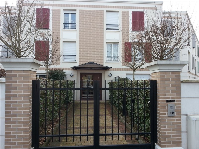 Location appartement Athis mons 911€ CC - Photo 1