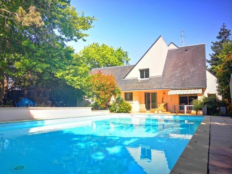 Verkoop  huis Guerande 499200€ - Foto 2