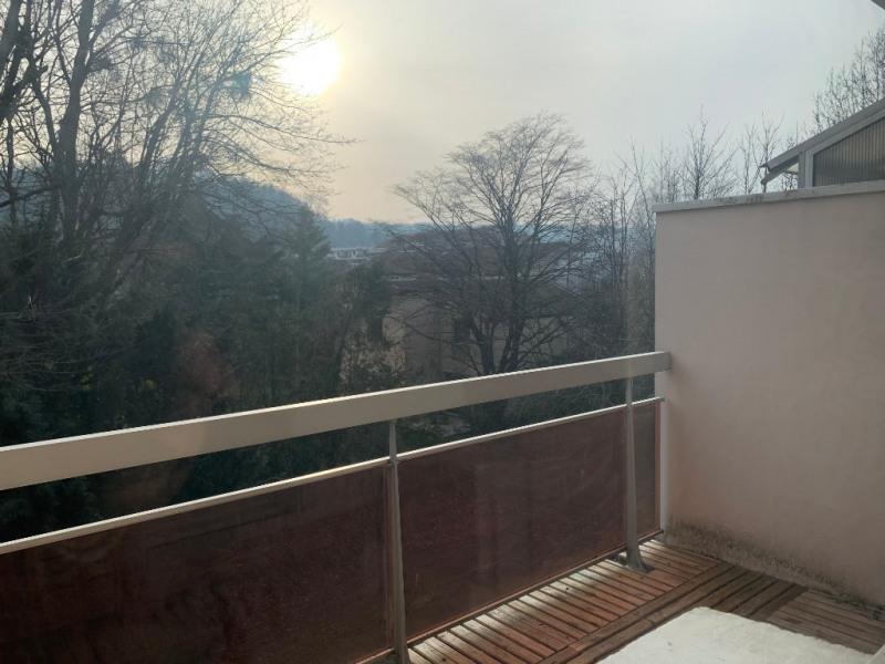 Rental apartment Bourgoin jallieu 540€ CC - Picture 5