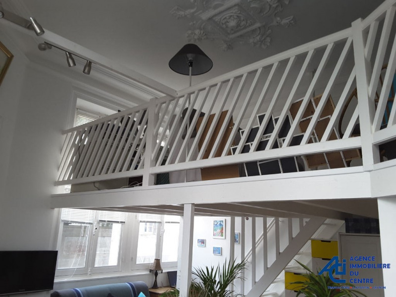 Rental apartment Pontivy 505€ CC - Picture 4