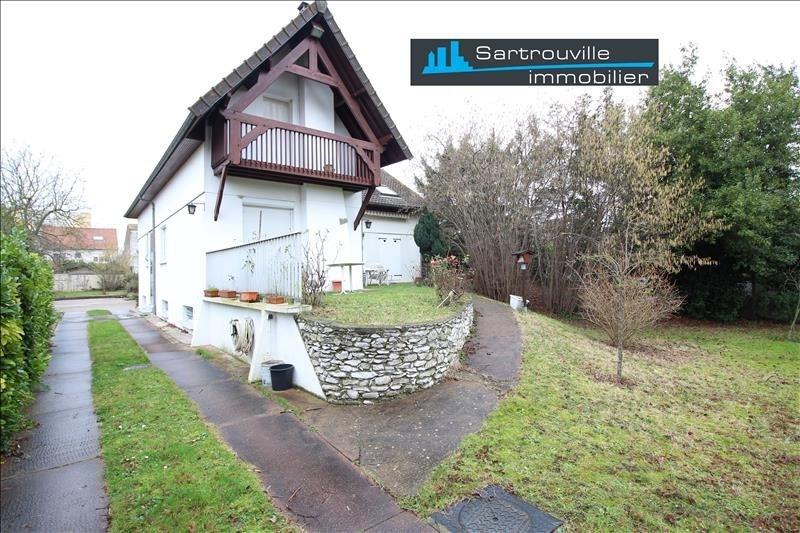 Vendita casa Sartrouville 599000€ - Fotografia 1