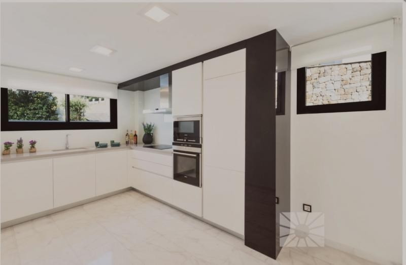Deluxe sale house / villa Altea province d'! alicante 840000€ - Picture 5
