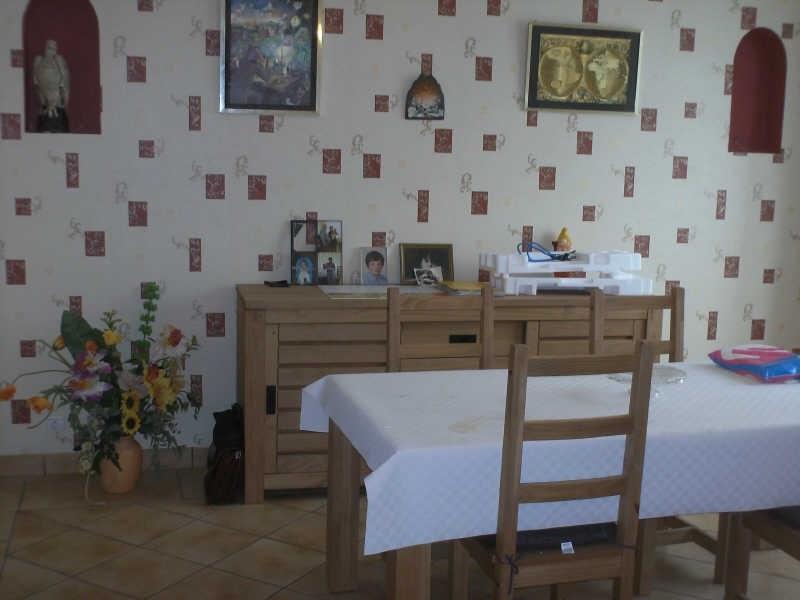 Sale house / villa Plozevet 141210€ - Picture 3