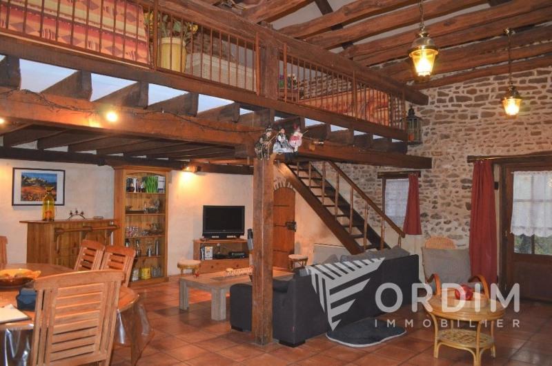 Sale house / villa Santranges 98000€ - Picture 2