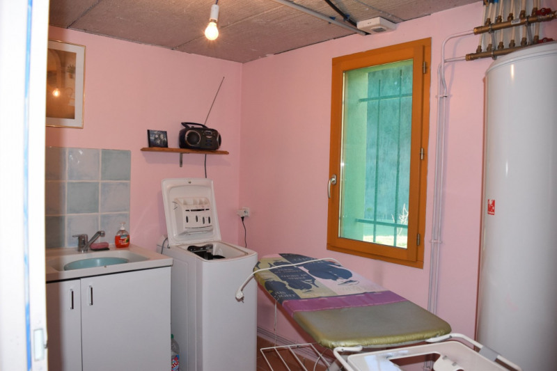 Vente maison / villa Lachapelle sous chaneac 160000€ - Photo 11