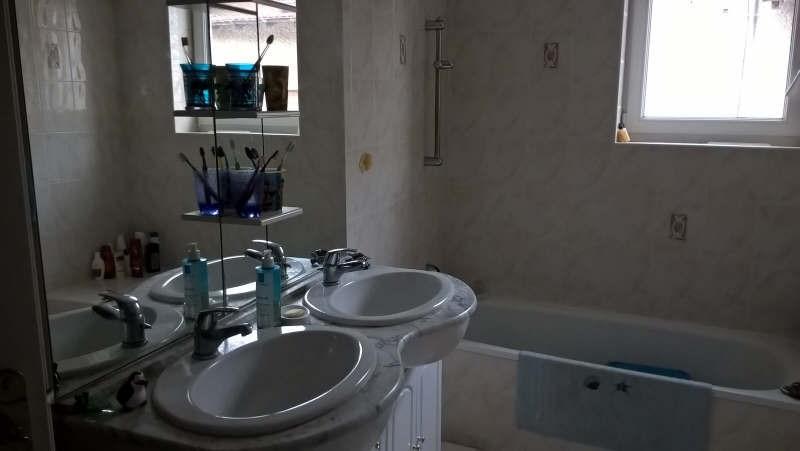 Rental apartment Saint jean de bournay 745€ CC - Picture 5