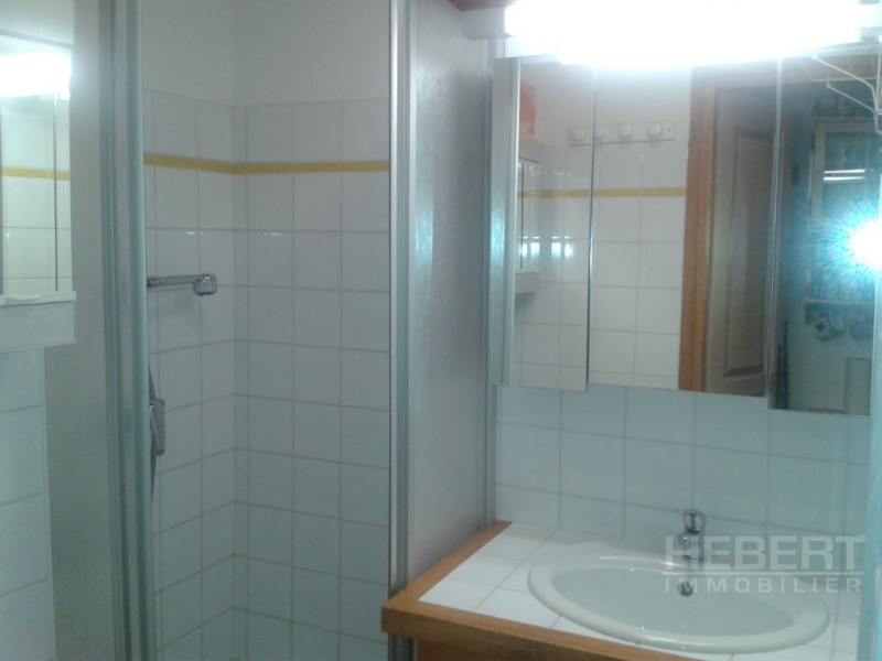 Vente appartement Saint gervais les bains 75 000€ - Photo 5