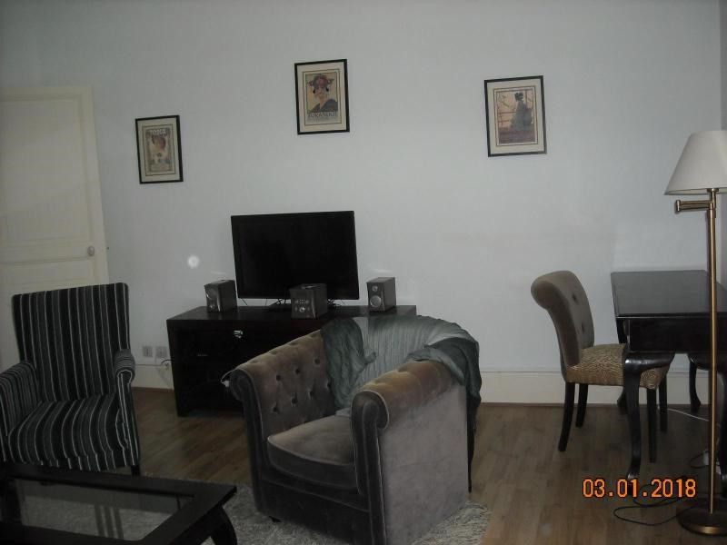 Rental apartment Vichy 386€ CC - Picture 5