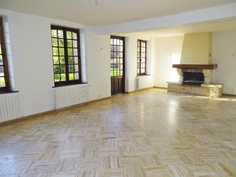 Vente maison / villa Chateauneuf en thymerais 212000€ - Photo 2