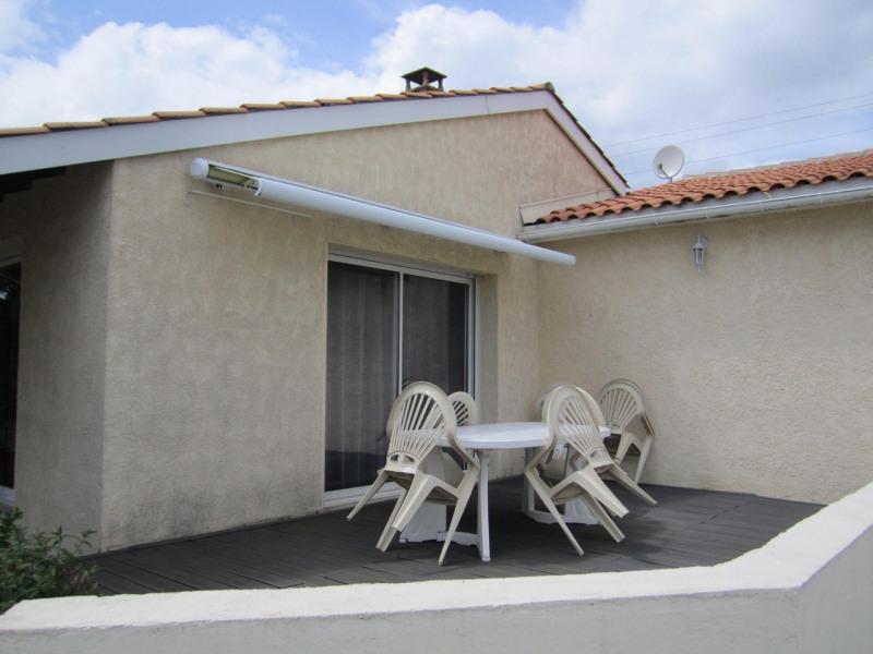 Sale house / villa Barbezieux-saint-hilaire 198500€ - Picture 2