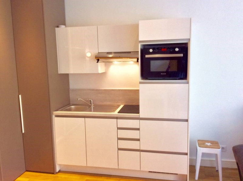 Vacation rental apartment Arcachon 359€ - Picture 3