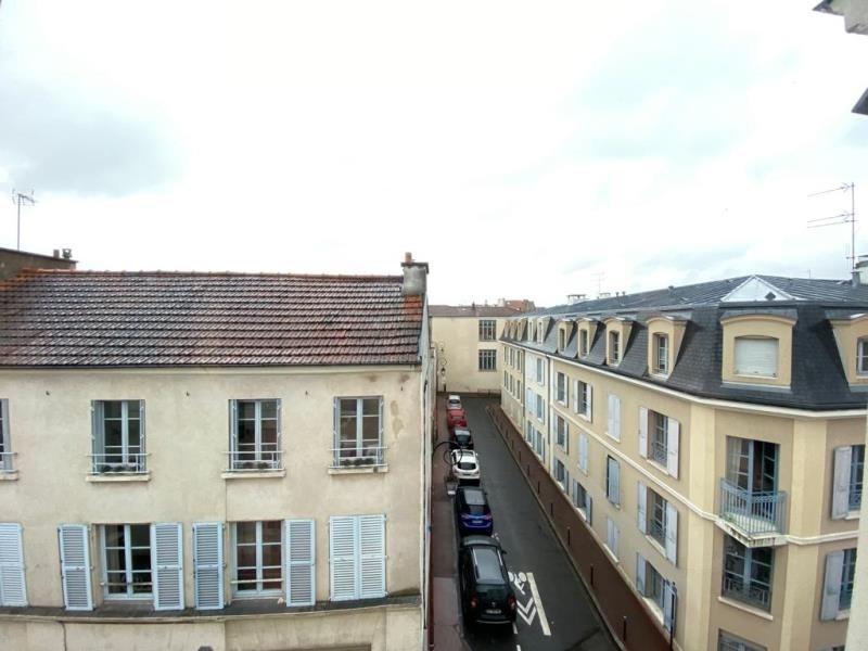 Rental apartment St germain en laye 950€ CC - Picture 10