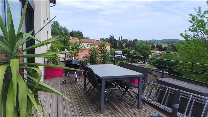 Vente maison / villa Lagnieu 368000€ - Photo 1