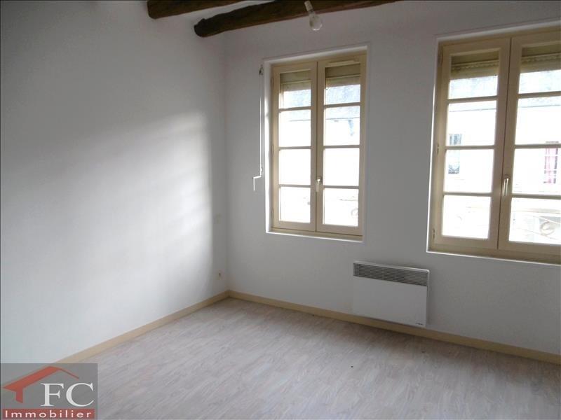 Vente maison / villa La chartre sur le loir 64950€ - Photo 3