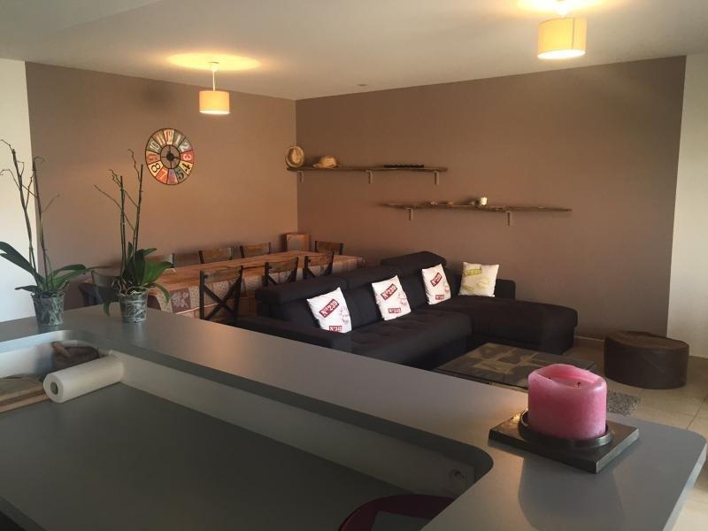 Vendita appartamento Propriano 420000€ - Fotografia 1