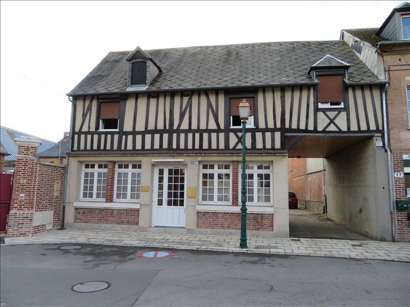 Produit d'investissement immeuble Le neubourg 455000€ - Photo 1