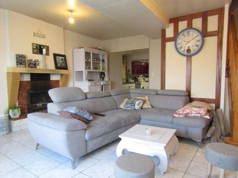 Rental house / villa Pommerieux 465€ CC - Picture 1