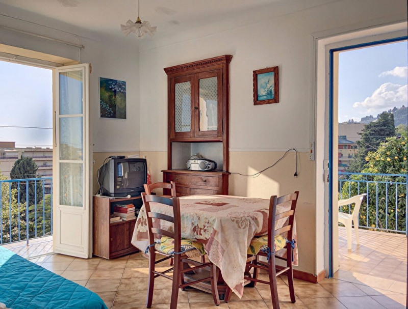 Vente maison / villa Menton 690000€ - Photo 3