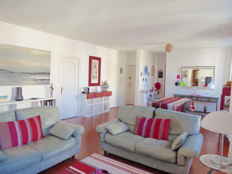 Sale apartment Saint-jean-de-luz 595 000€ - Picture 1
