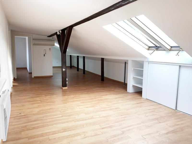 Sale apartment Strasbourg 271000€ - Picture 1