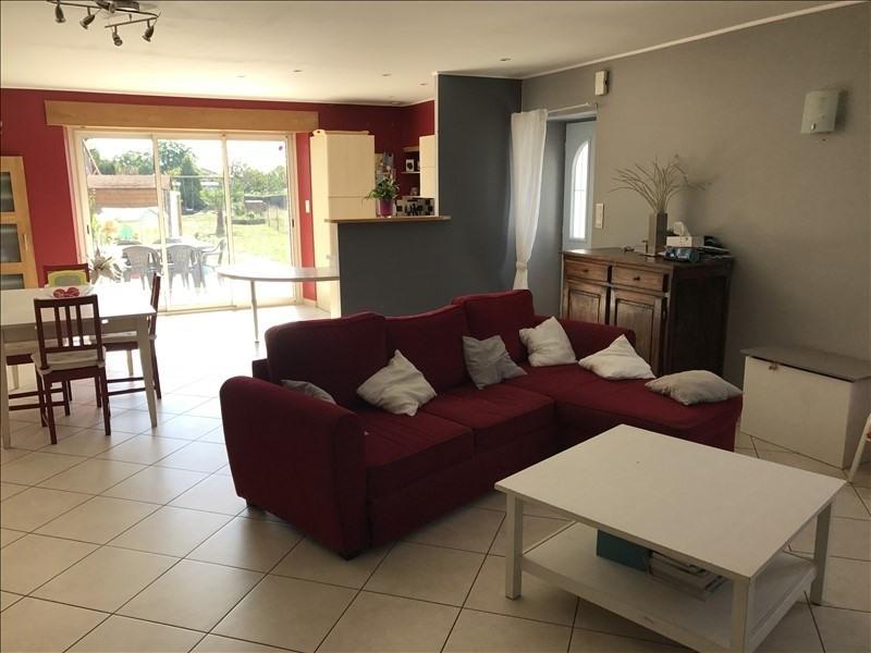 Vente maison / villa Roussay 149800€ - Photo 1