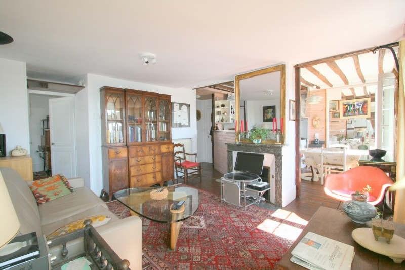 Sale apartment Fontainebleau 239000€ - Picture 5