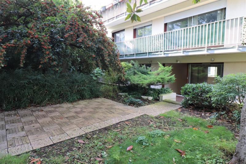 Vente de prestige appartement Paris 14ème 1950000€ - Photo 2