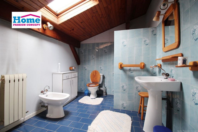 Vente maison / villa Orthevielle 250000€ - Photo 9