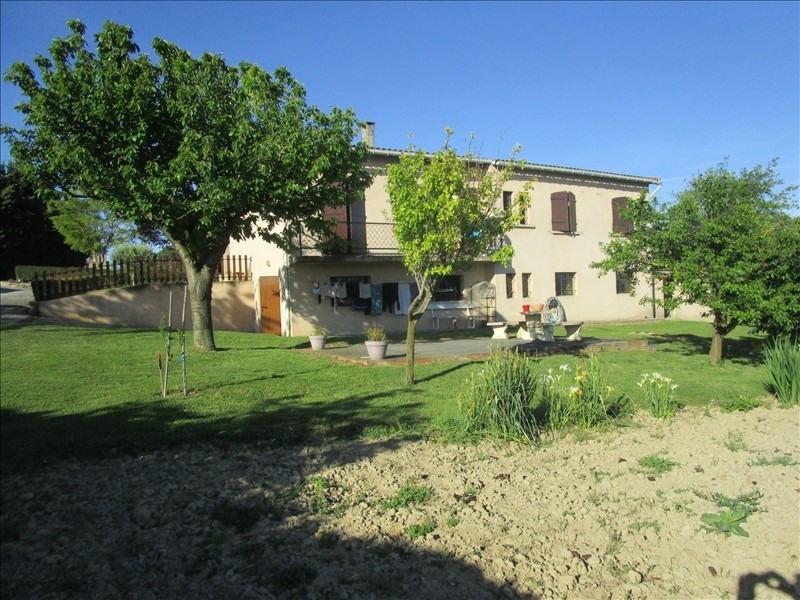 Sale house / villa Castelnaudary 214500€ - Picture 2