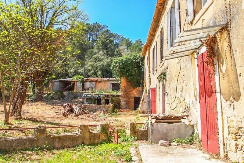 Deluxe sale house / villa Uzes 495000€ - Picture 5