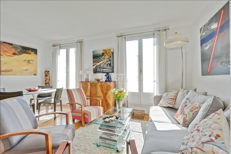 Vente appartement Paris 15ème 480000€ - Photo 7
