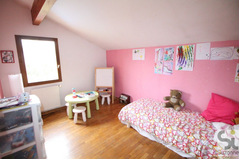 Deluxe sale apartment Brié-et-angonnes 620000€ - Picture 14