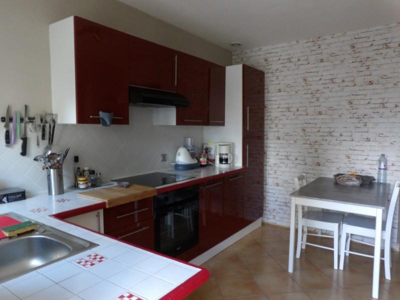Rental house / villa Saint aignan sur roe 490€ CC - Picture 1
