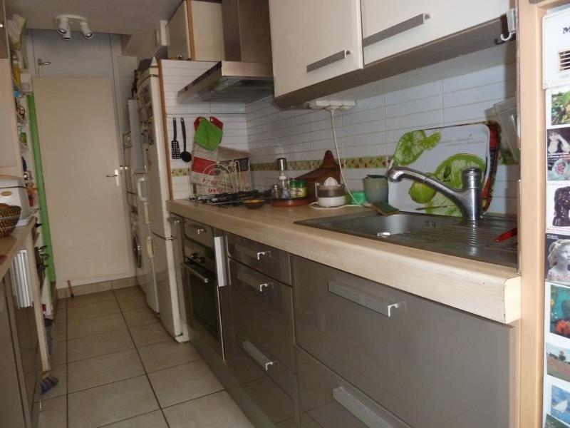 Vente appartement Villejuif 390000€ - Photo 6