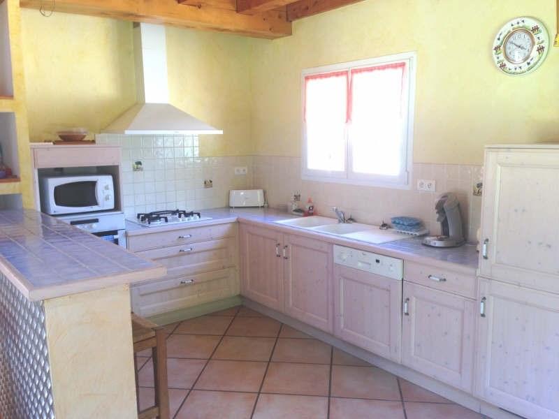 Verkoop  huis St mamet 283500€ - Foto 2