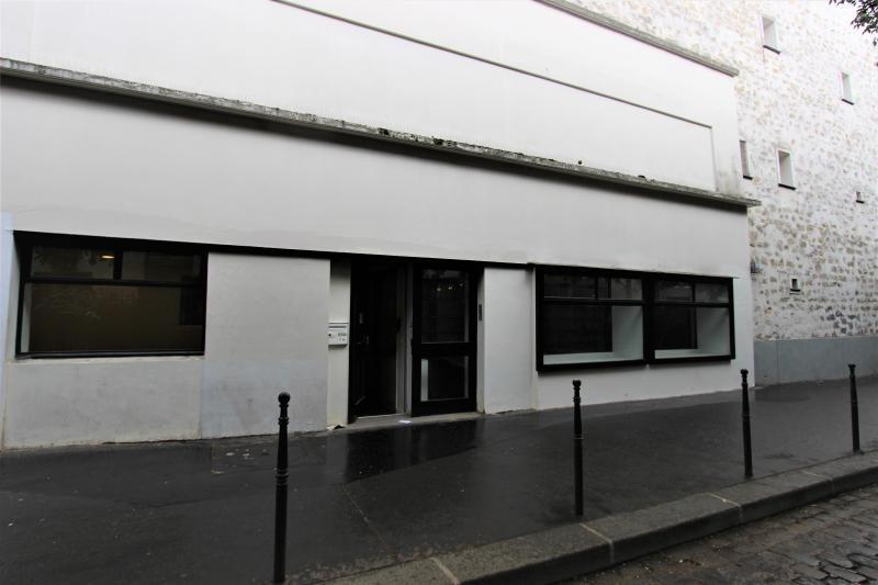 Vente local commercial Paris 11ème 1180000€ - Photo 2