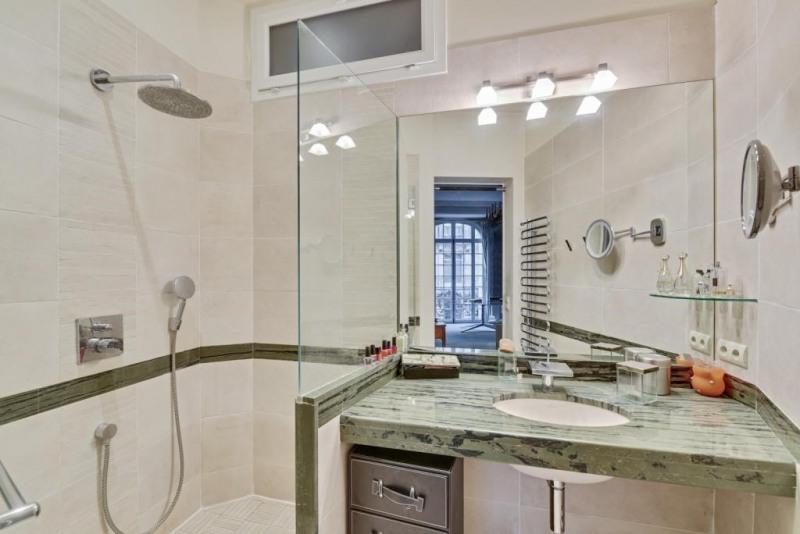 Vente de prestige appartement Paris 17ème 2750000€ - Photo 8