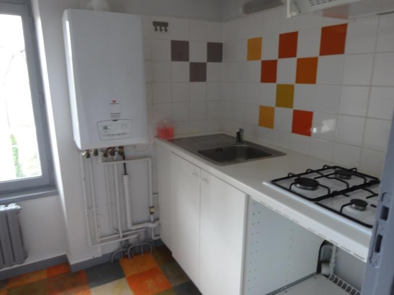 Vente appartement Toulouse 310000€ - Photo 1
