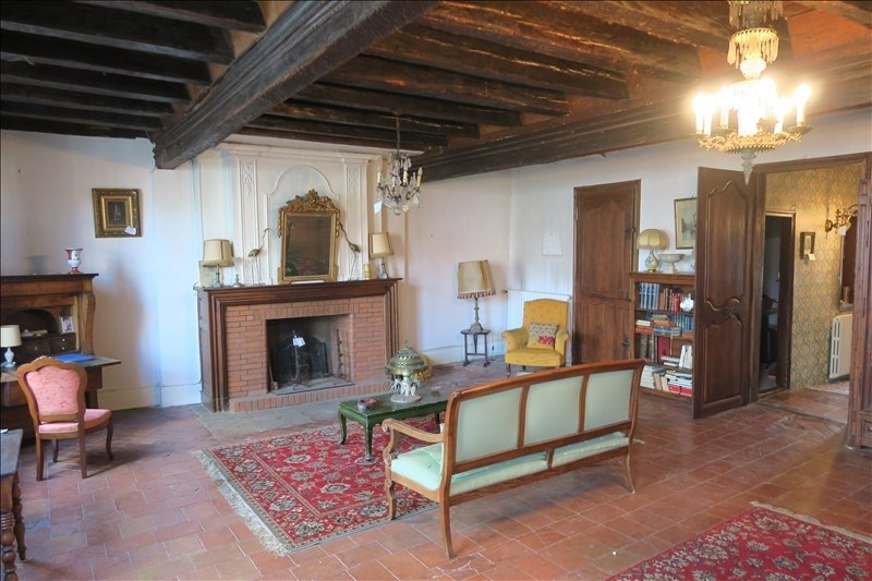 Sale house / villa Mirepoix 234000€ - Picture 4