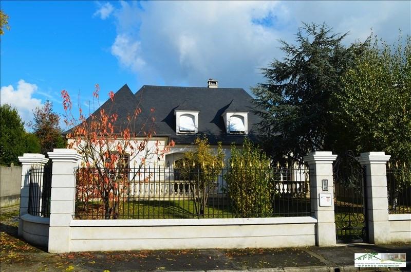 Vente de prestige maison / villa Savigny sur orge 578000€ - Photo 8