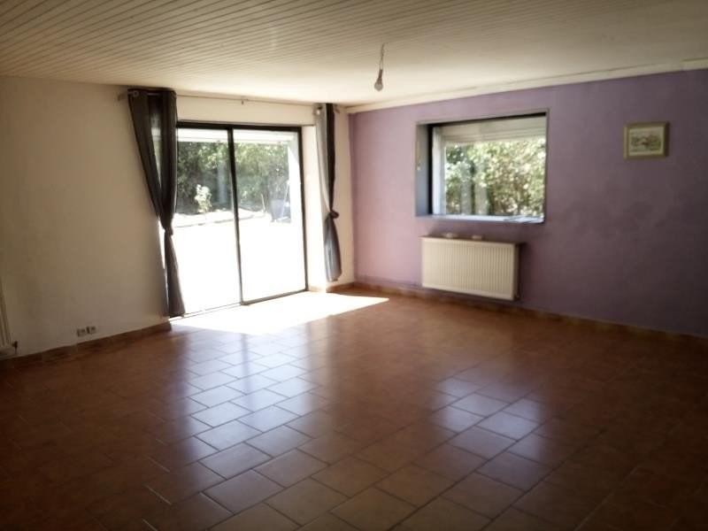 Sale house / villa Buxieres les mines 132500€ - Picture 3