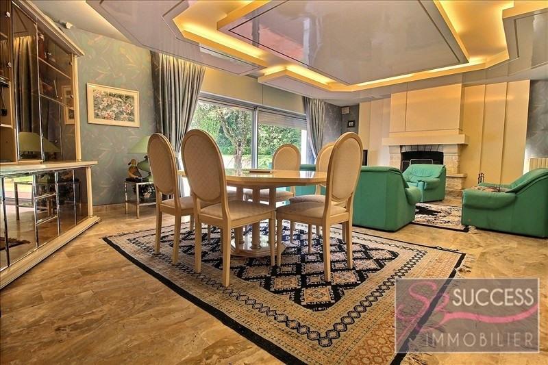 Vendita casa Caudan 405500€ - Fotografia 3